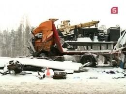 ВХанты-Мансийске огласили приговор виновникам страшной аварии, унёсшей жизни 12 человек