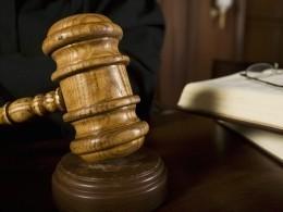 Суд непринял упетербуржца иск против Законодательного собрания ивернул ему пошлину