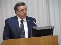 Полпред губернатора Ставропольского края Коробейников найден мёртвым