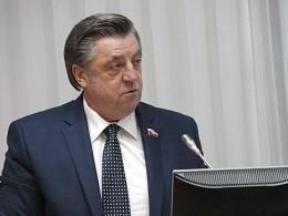 Следователи выясняют обстоятельства загадочной смерти полпреда губернатора Ставрополья