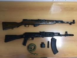 Винтовку иавтомат Калашникова отправили изМосквы вЗабайкалье «Почтой России»