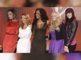 СМИ: Spice Girls отправятся вмировое турне