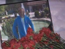 ВВоронеж доставили гроб стелом погибшего вСирии лётчикаРомана Филипова