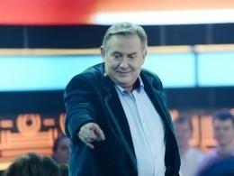 Юрий Стоянов попал вбазу данных украинского сайта «Миротворец»