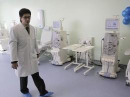 Пациент недождался приема иумер прямо вочереди кврачу вНижневартовске