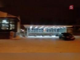 Навокзале под Петербургом искали бомбу