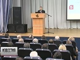 Беглов объяснил, почему крупные российские компании оказались под западными санкциями