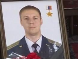«Роман несомневался ввыборе профессии»— отец Героя России летчика Филипова