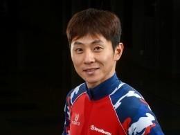 Французский конькобежец нерискнул комментировать отстранение отОлимпиады Виктора Ана