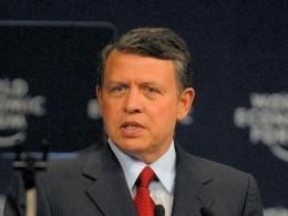 Король Иордании встретится сВладимиром Путиным вМоскве 15февраля