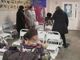 Свиной грипп выкашивает Пермский край, вСаратове массово закрываются школы