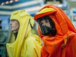 Награнице сРоссией обнаружили опасный источник радиации