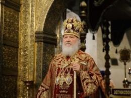 «Рожать ивоцерковлять!»— патриарх Кирилл обозначил высшую миссию девушек