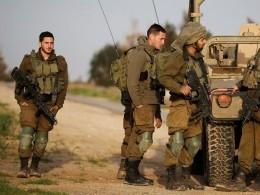 Израильские военные нанесли авиаудары пошести целям всекторе Газа