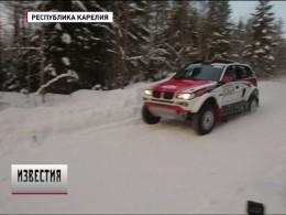 ВКарелии прошел единственный вмире снежно-ледовый этап Кубка мира поралли-рейдам