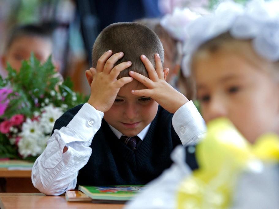 Тест: Знаетели вырусский язык лучше школьников?