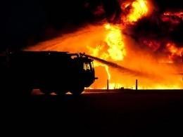 Впосёлке насевере Якутии 41 человек остался наулице после пожара