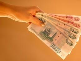 Петербуржцы готовы работать зазарплату от50 тысяч рублей