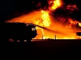 Трое детей погибли встрашном пожаре вСвердловской области
