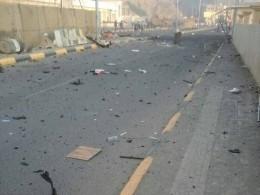 Пять человек погибли врезультате теракта вЙемене