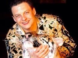 Мстислав Запашный коротко прокомментировал падение акробата вцирке