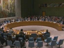 30-дневное перемирие вСирии единогласно принято вСБООН