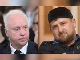 Бастрыкину иКадырову запретили въезд вЛатвию