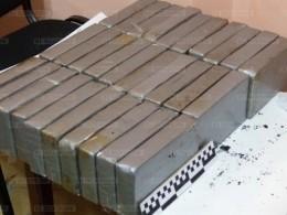 Аргентинский кокаин вшколе натерритории российского посольства нашел завхоз