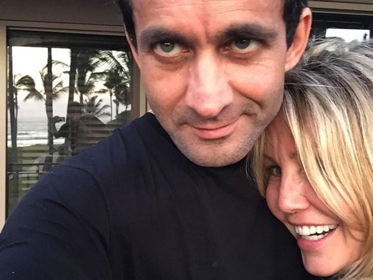 56-летняя американская звезда сериалов Хизер Локлир избила бойфренда иполицейсикх