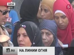 Чтобы спасти мирное население Дамаска, Россия вводит гуманитарные коридоры