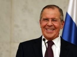 Лавров: ситуация вСирии далека отвсеобъемлющего перемирия