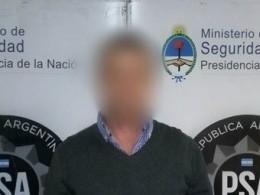 Ваэропорту Буэнос-Айреса задержали россиянина сцелым чемоданом кокаина