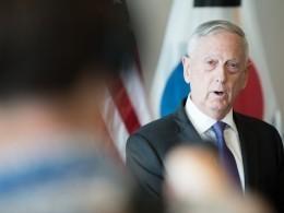 Пентагон разбушевался— иобвинилРоссию вжелании перекроить международные границы