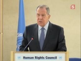 Россия считает недопустимым делить террористов на«хороших» и«плохих»