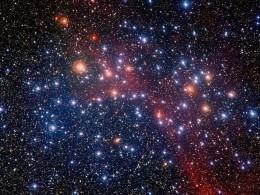Американские ученые назвали дату «рождения» первых звезд во«Вселенной»