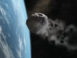 2марта жители Земли увидят пролетающий мимо гигантский астероид