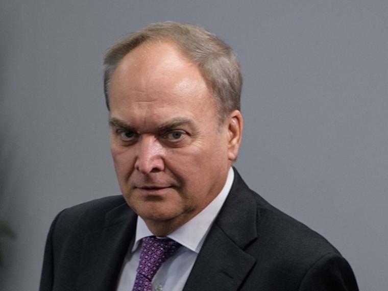 «Вгосдепе плохо владеют существом вопроса»— Российский посол оспорил обвинения США внарушении договора РСМД