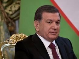 Число гостей насвадьбе вУзбекистане теперь определяют Сенат ипрезидент