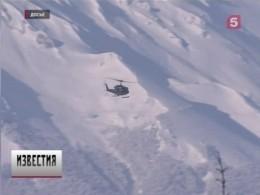 Десять человек пострадали врезультате схода сразу пяти лавин вразных районах Альп