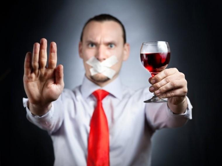 Пить или непить? Учёные вот-вот избавят человечество оталкоголизма
