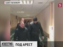 Арестован мужчина, устроивший перестрелку насевере Петербурга