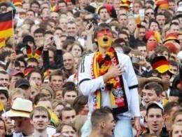 Президент Германии высказался против «гендерно-нейтрального» гимна