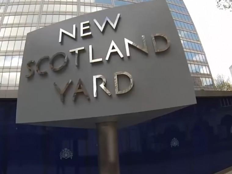 Скотланд-Ярд отказался комментировать сообщения окоме Скрипаля иего дочери