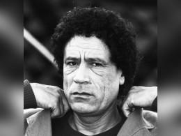 Сзамороженных счётов Каддафи вБельгии исчезли десять миллиардов евро
