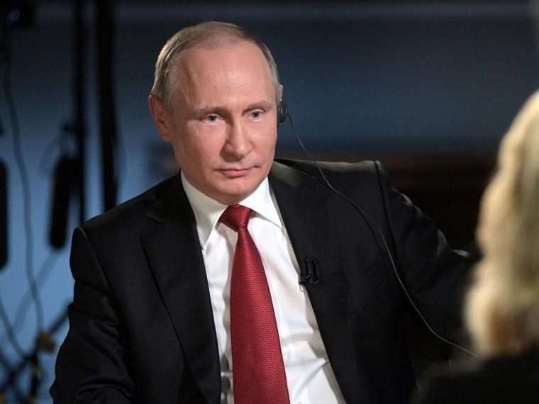 Москва непоощряет вмешательство ввыборы вдругих странах— Путин