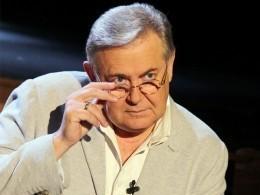 «Кего уходу никто неготовился»— Юрий Стоянов осмерти Олега Табакова