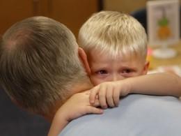 Вчелябинском детском саду ребенка заставили съесть суп, вкоторый его вырвало
