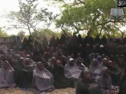 Власти Нигерии намерены провести переговоры обосвобождении110 похищенных школьниц