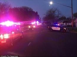 Полицейские нашли связь между взрывами трех посылок вОстине