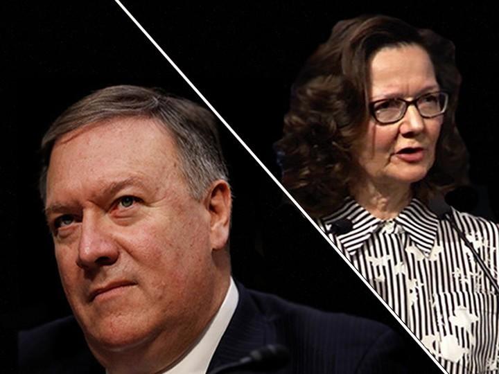 Восточные пытки исекретные тюрьмы тайных агентов. Кто окружает теперь президента Трампа?